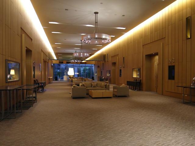 五樓會議廳@台中日月千禧酒店