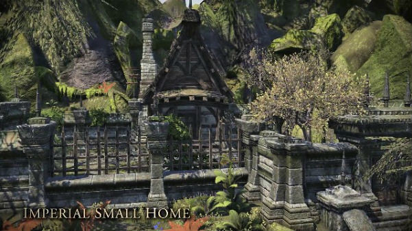 The Elder Scrolls Online Homestead DLC out in February