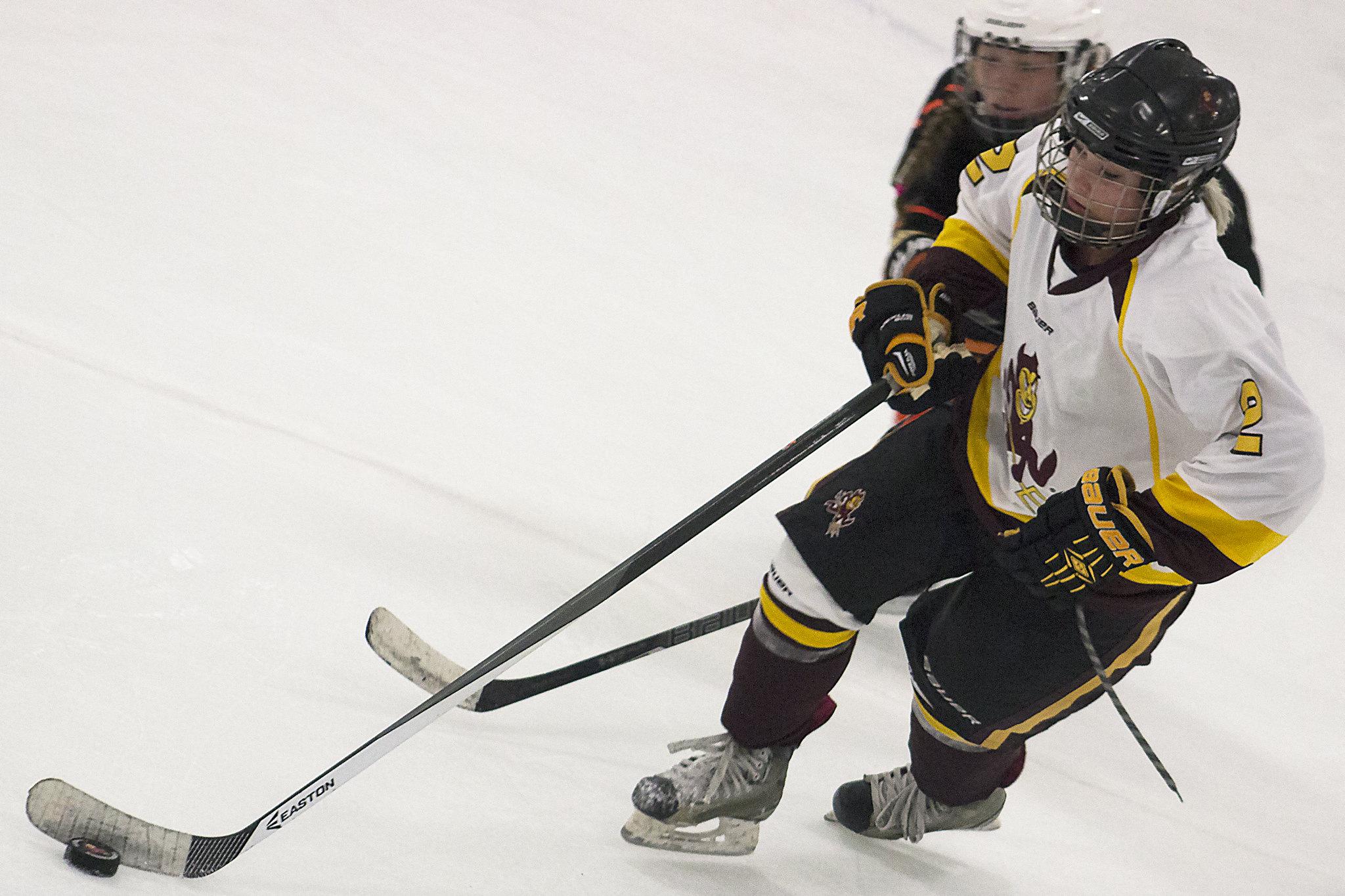 ASU Women's Hockey