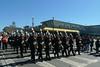 Fleet Week -Columbus Day parade band