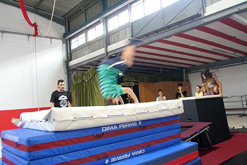 Circ per a Joves 2016-17