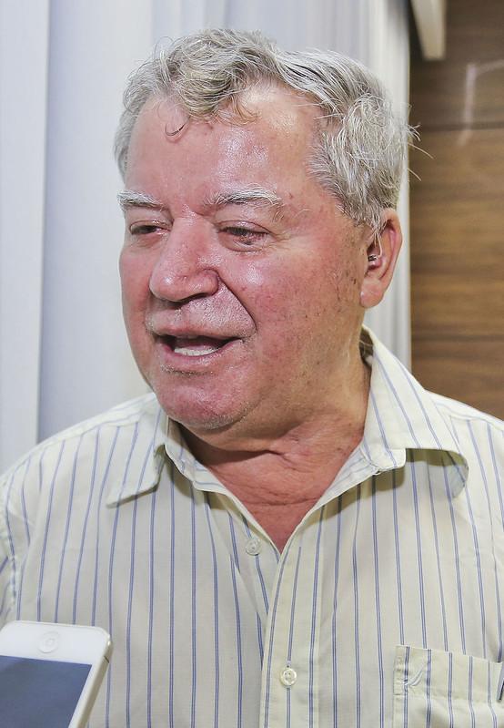 Réu em liberdade da operação Madeira Limpo vai viajar para os EUA, Eloy Vaccaro
