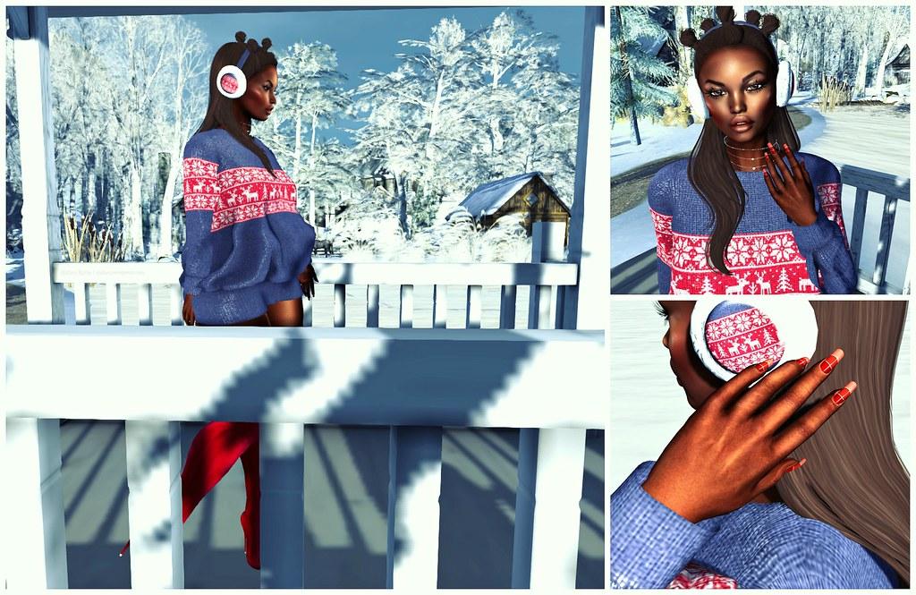 December Designer Showcase | KC and DaneMarkZ