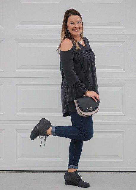 Vionic Becca Booties from Sole Provisions