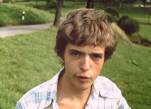 Südfrankreich 1979