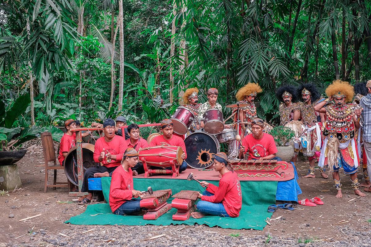 Indonesia, Yogyakarta