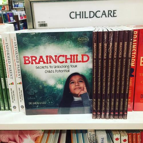 brainchild in stores