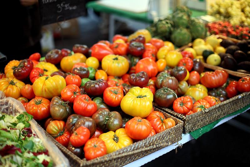 Tomato medley