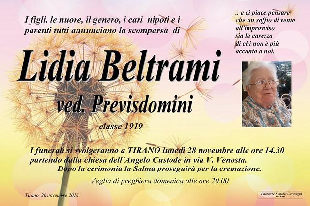 Beltrami Lidia