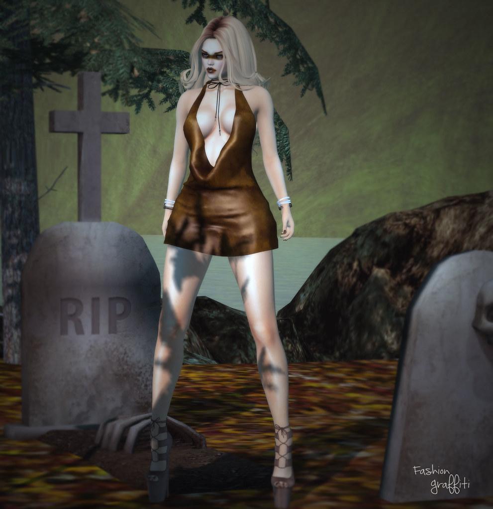 ~209~ Bury Me Alive