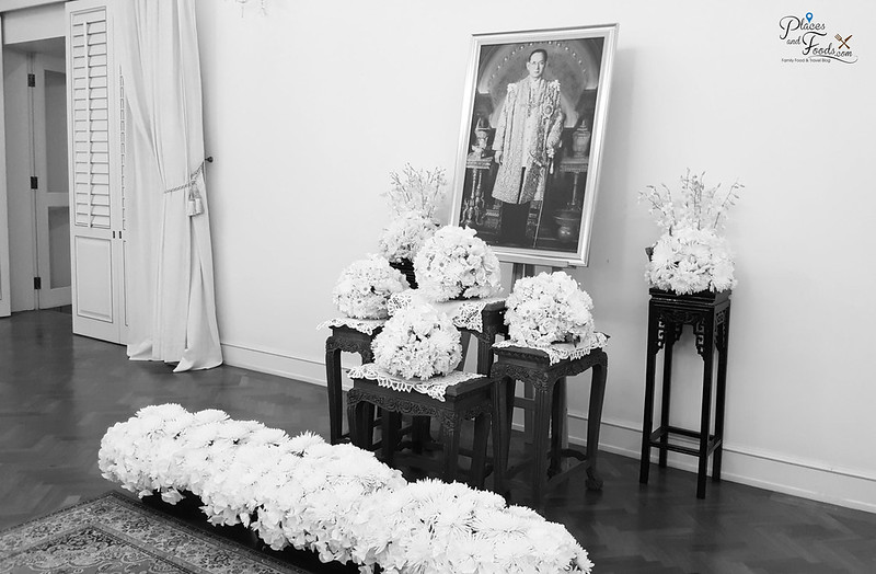 thai embassy kl thai king