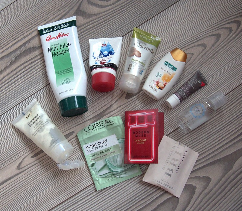 L`oreal Pure Clay Mask Queen Helene Mint Julep Mask