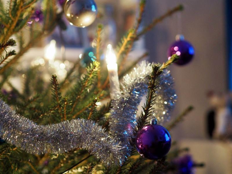 joulukuusi christmas tree
