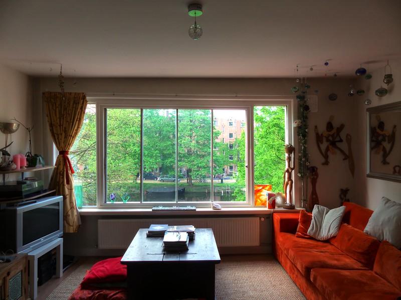 Apartamento de Amsterdam