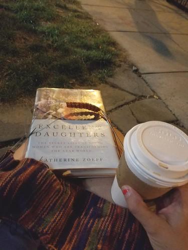 Coffeeneuring #2