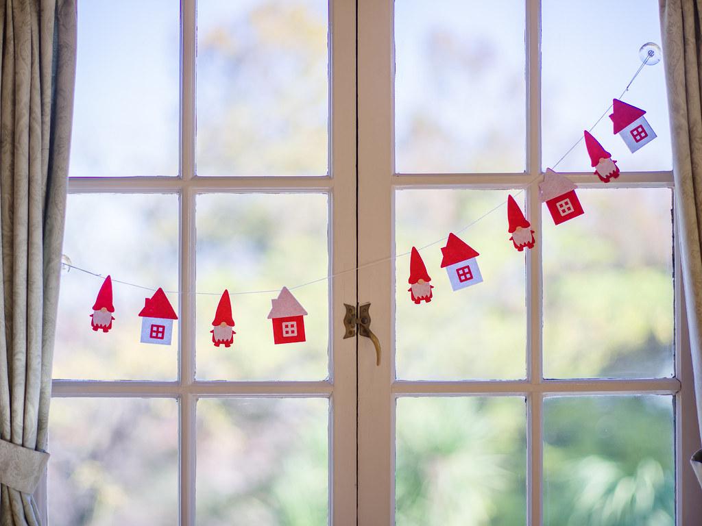 山手西洋館クリスマス装飾2016⑩