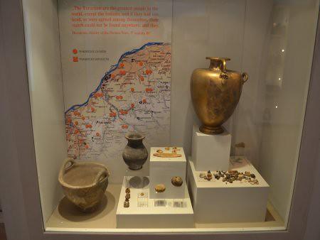 muzeul de istorie ruse 2