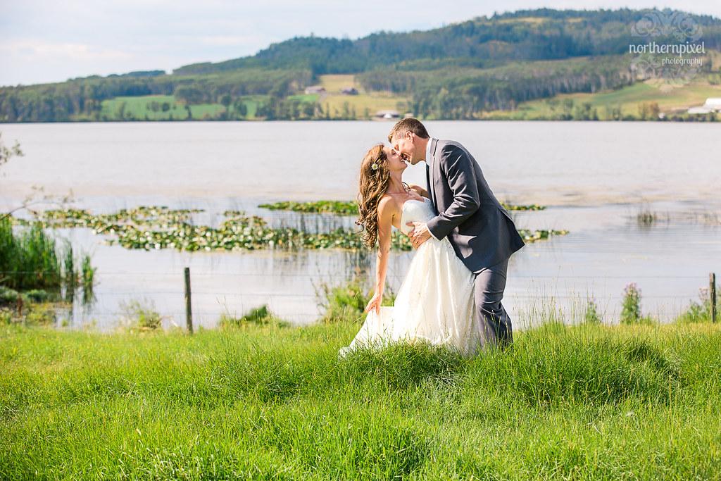 Smithers Wedding - Northern BC