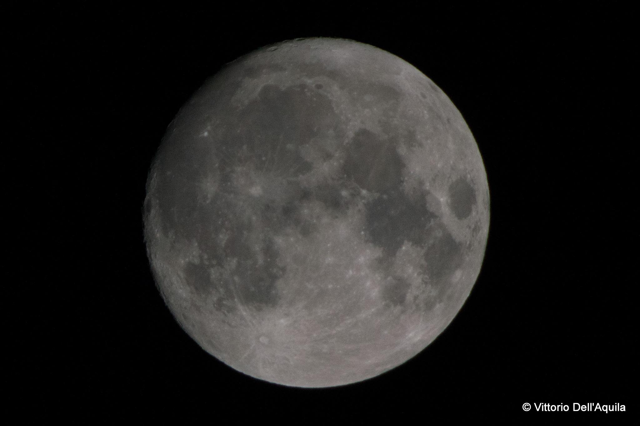 Stasera eclissi totale di Luna! 31240585870_3c0ee2f738_o