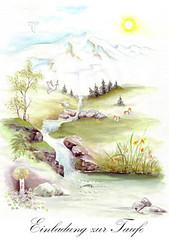 Taufe Livia 2005
