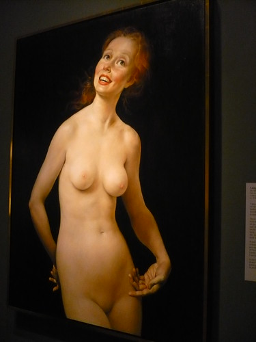 Nude Laughing 80