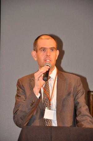 Mr. Mike du Toit - Managing Director
