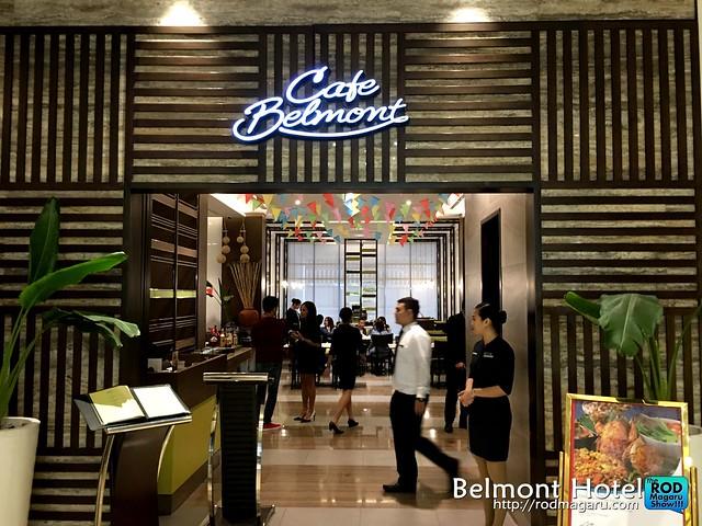 Belmont Hotel053