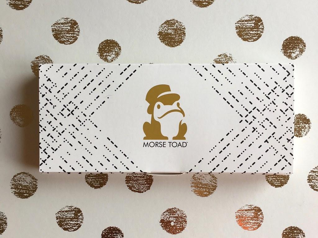 Morse Toad 5