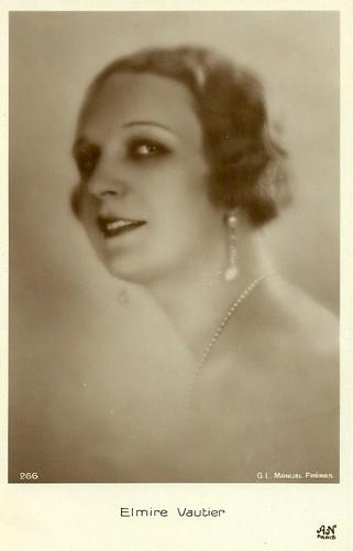 Elmire Vautier