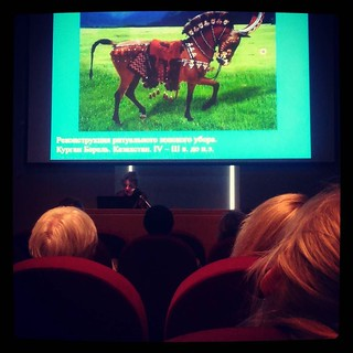 Increasing our knowledge about scythians, for #365days project, 282/365