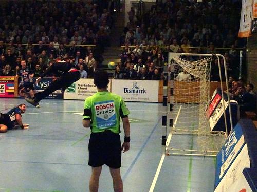 VfL Bad Schwartau 28:23 ASV Hamm-Westfalen