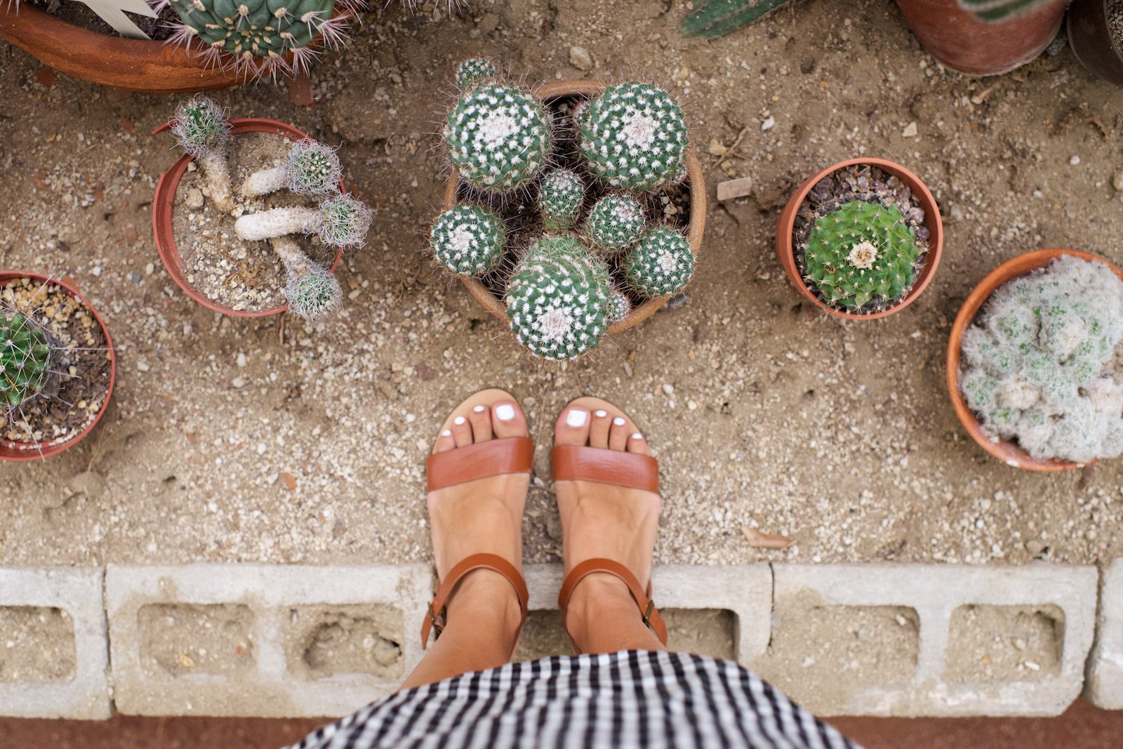 Shoes to pack on your travels