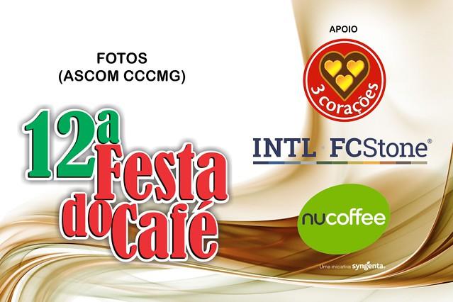 Festa do Café 2016 (Fotos da Assessoria de Comunicação do CCCMG)