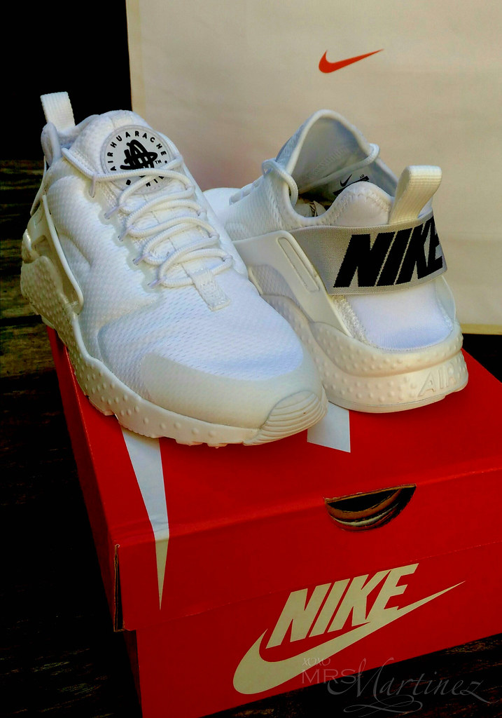Nike Air Huarache Run Ultra How To Spot A Fake Xoxo
