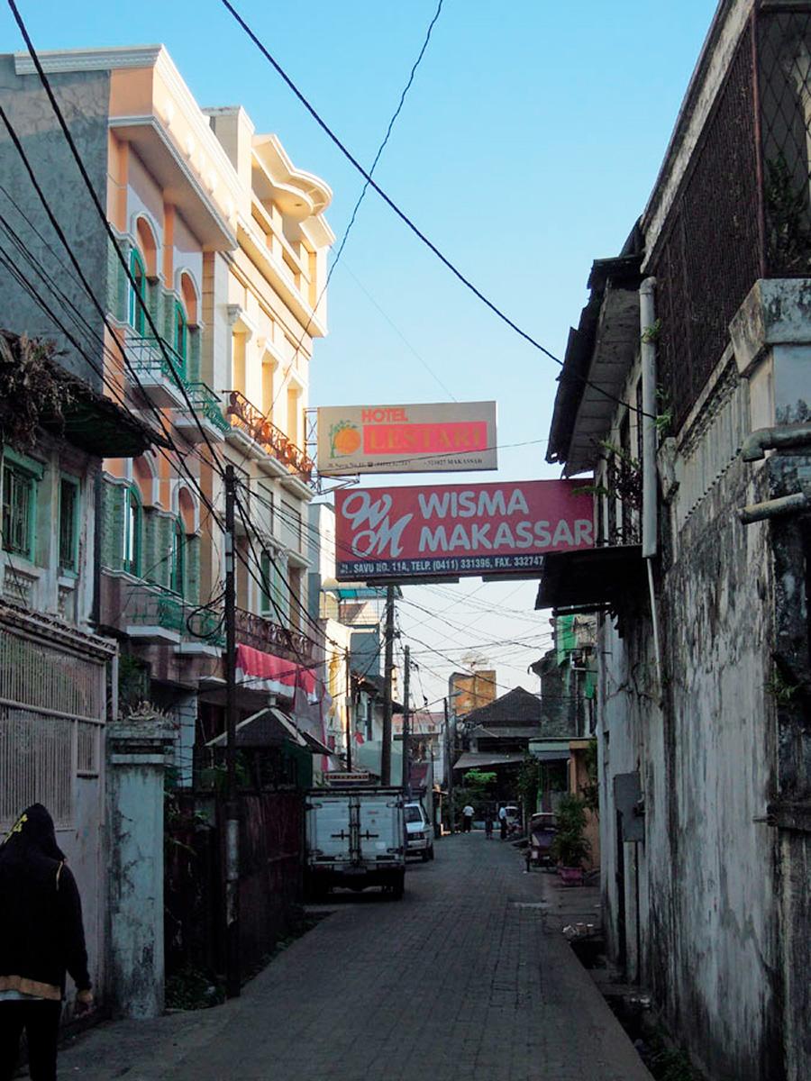 Makassar_hotelli_Lestari