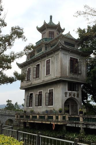 lavlilacs China Kaiping Diaolou 2