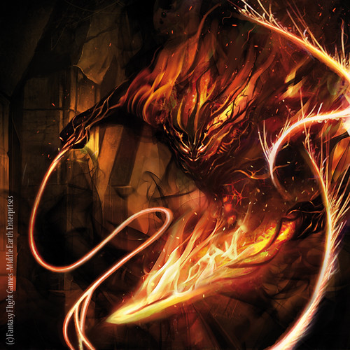 The Balrog_MagaliVilleneuve
