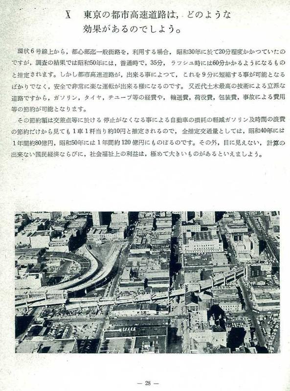 東京都市高速道路の建設について (29)