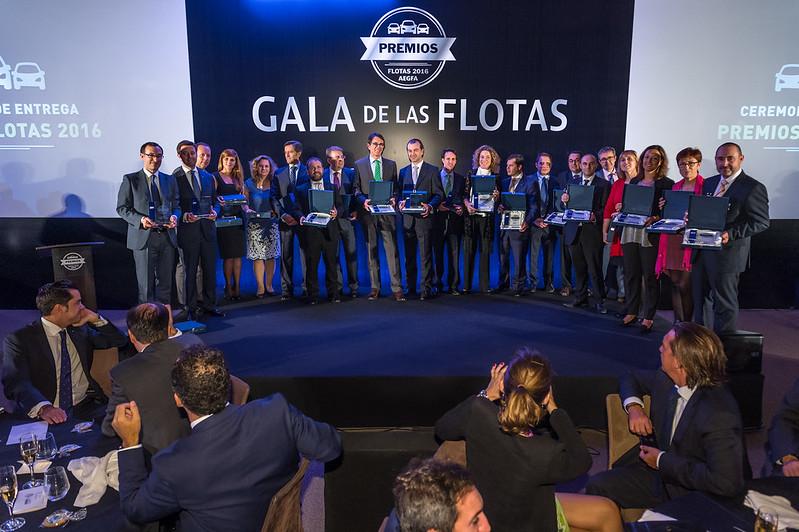 Gala de las Flotas 2016