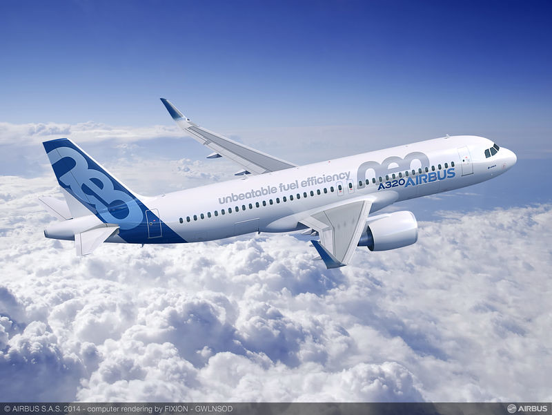 Grafika: Airbus Industries | © AIRportal.hu
