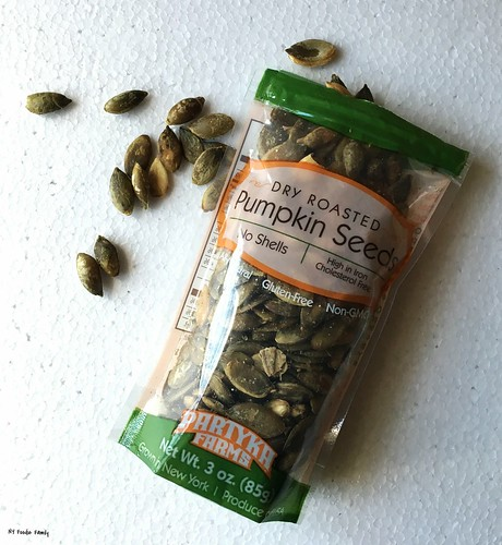 Partyka Farms Roasted Pumpkin Seeds