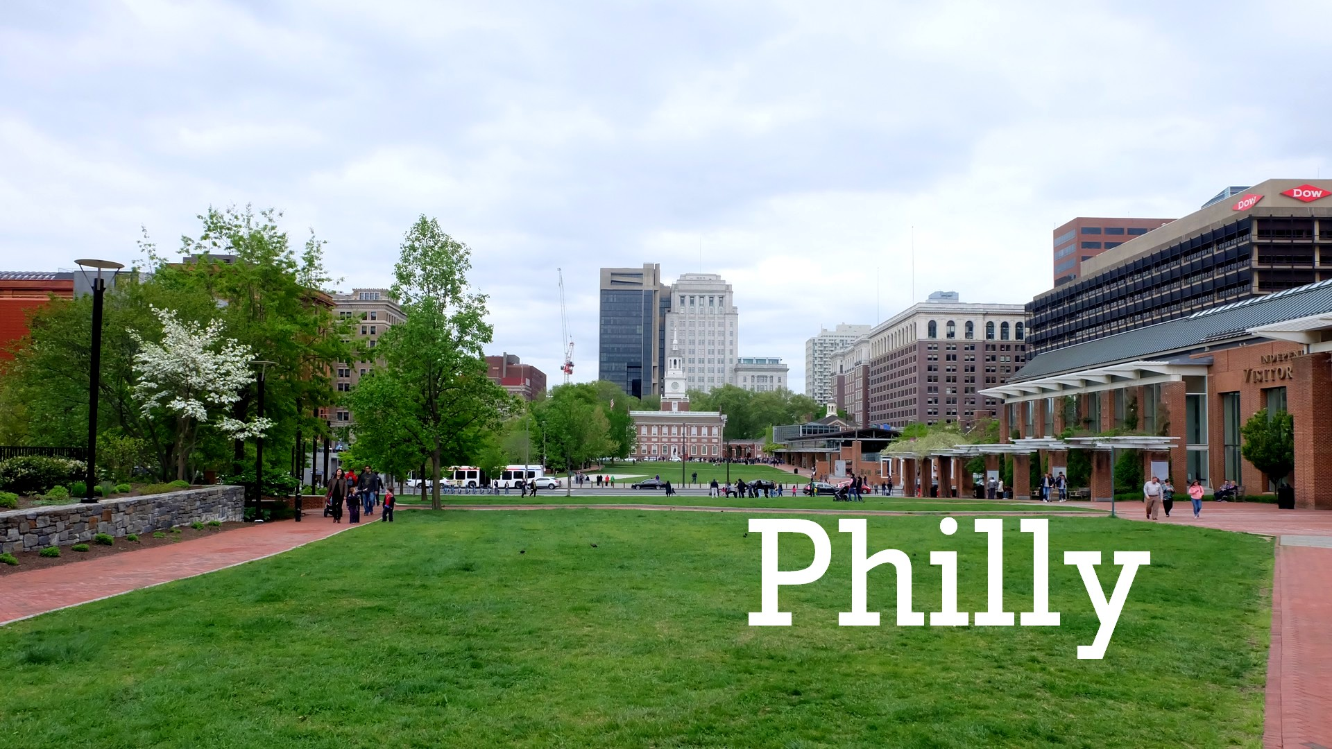 Philly Cover