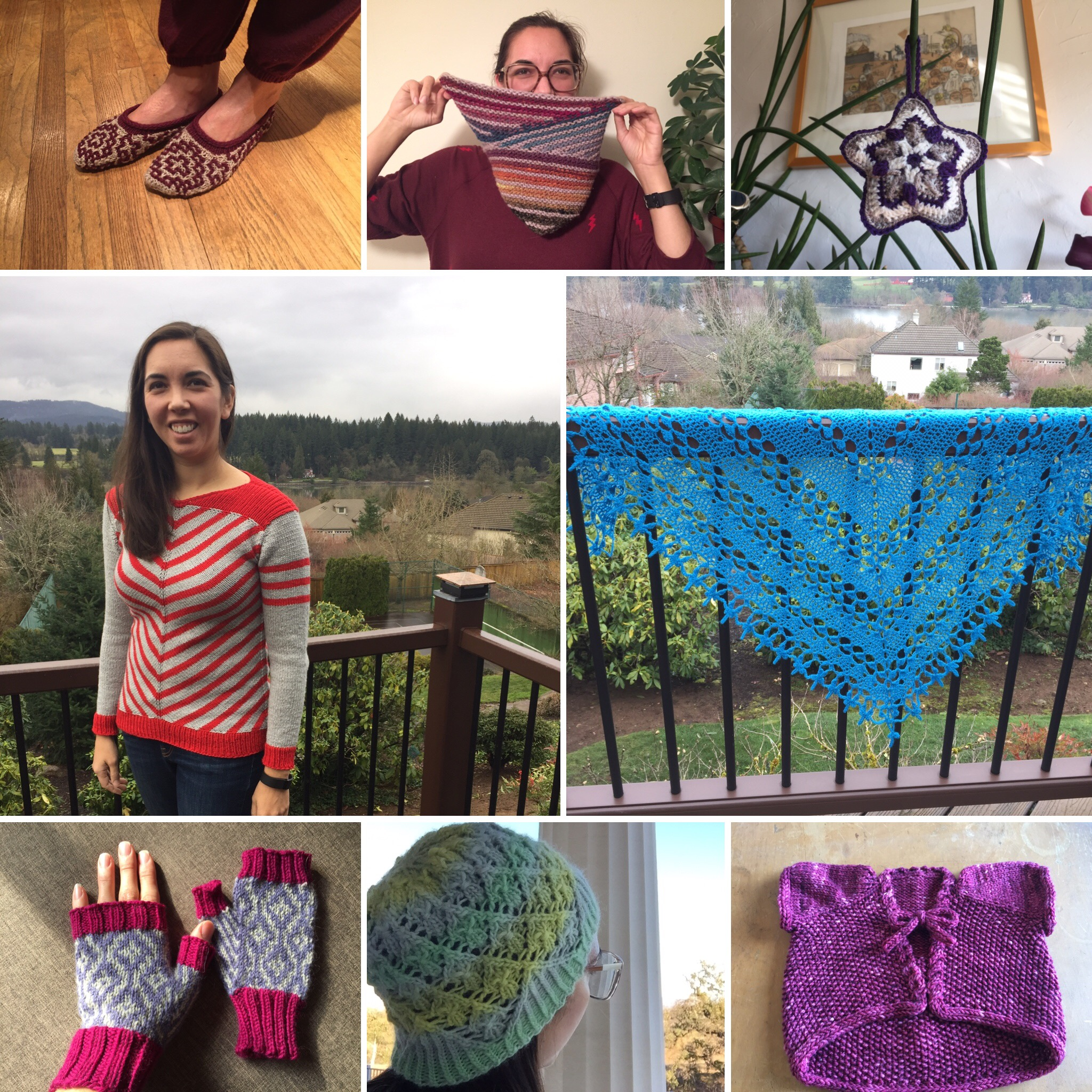 Skein Enable Podcast: January 2017