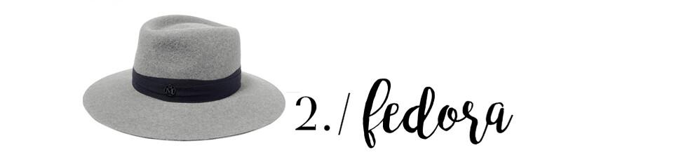 2 product fedora