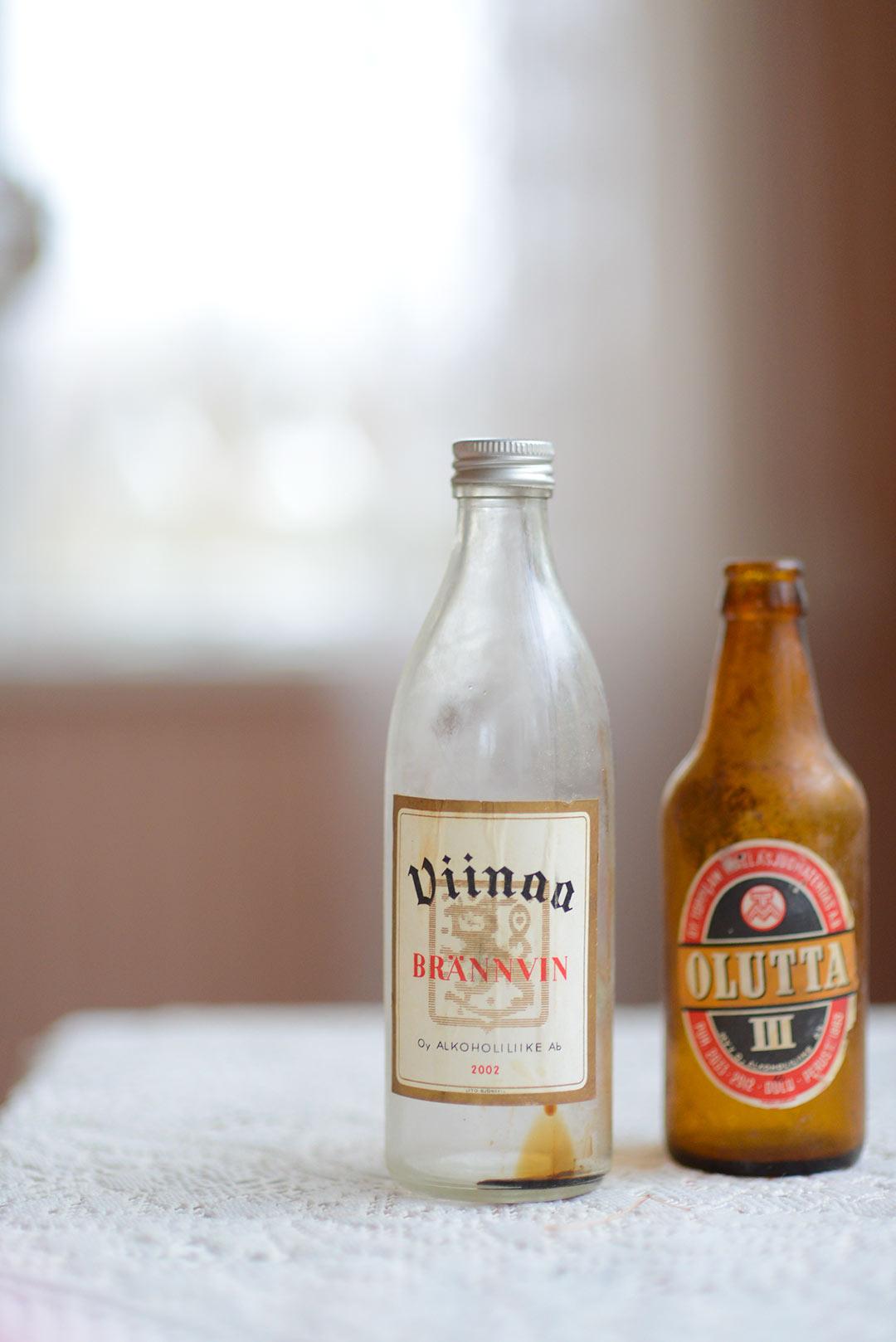 Beer & Booze