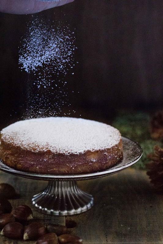 torta di castagne 7840