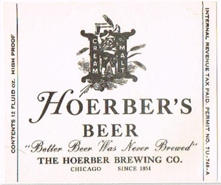 Hoerbers-Beer-Labels-Hoerber-Brewing-Company