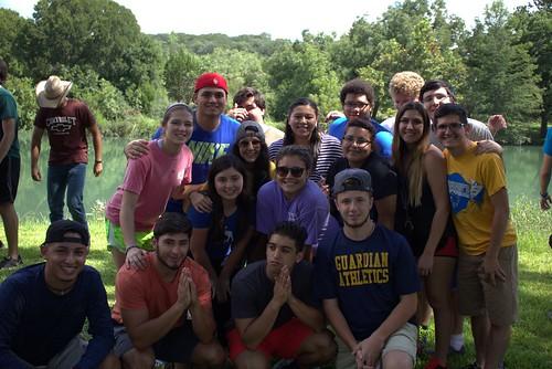 Marianist Leadership Program Spring 2015 Retreat