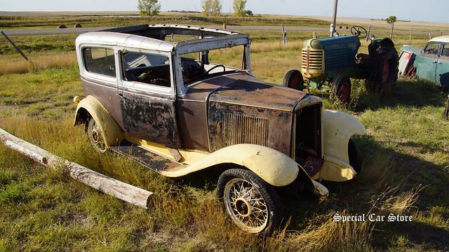 Prairie Survival: Kyle Saskatchewan