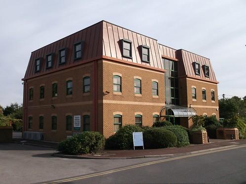 Cornwall House 2